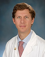 Graeme Woodworth, MD
